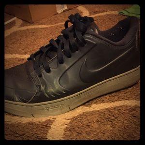 Nike blue Kobe's